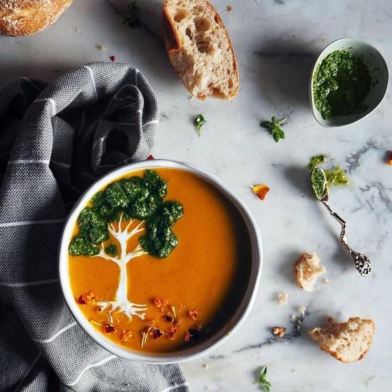 smoothie-bowl-art-pesto-tree