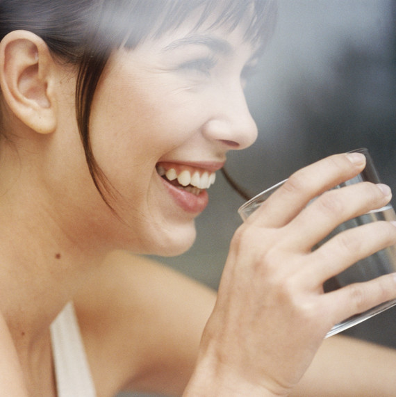 Here's How To Tell If You're Dehydrated