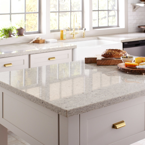 amusing kitchen island counter | Choosing a Kitchen Island: 13 Things You Need to Know ...