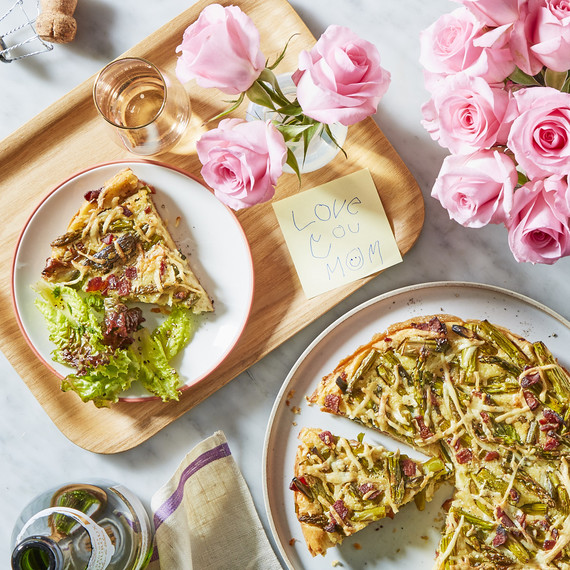How to Plan a Martha-Inspired Mother's Day Brunch