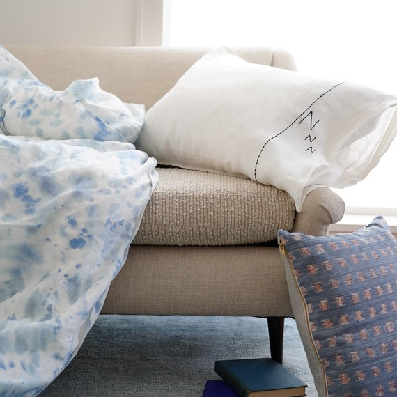 Rebecca Atwood Launches A Dreamy Bedding Collection And We