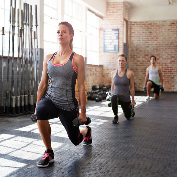 7 Reasons to Try Resistance Training in 2019