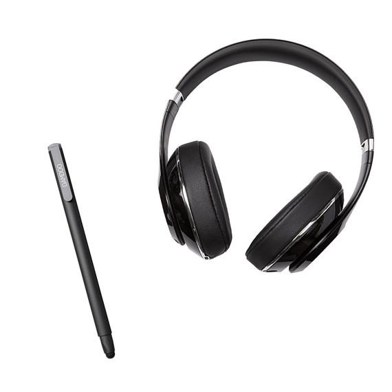 stylus headphones