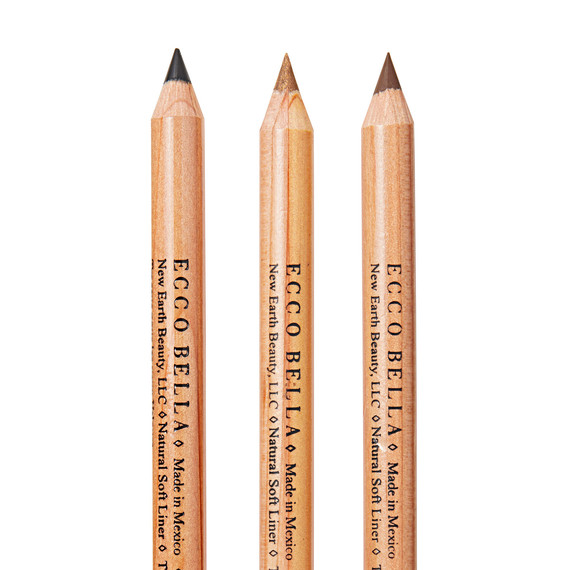 ecco bella soft eyeliner pencils