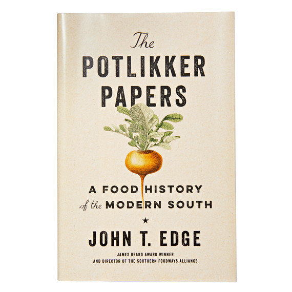 book potlikker papers