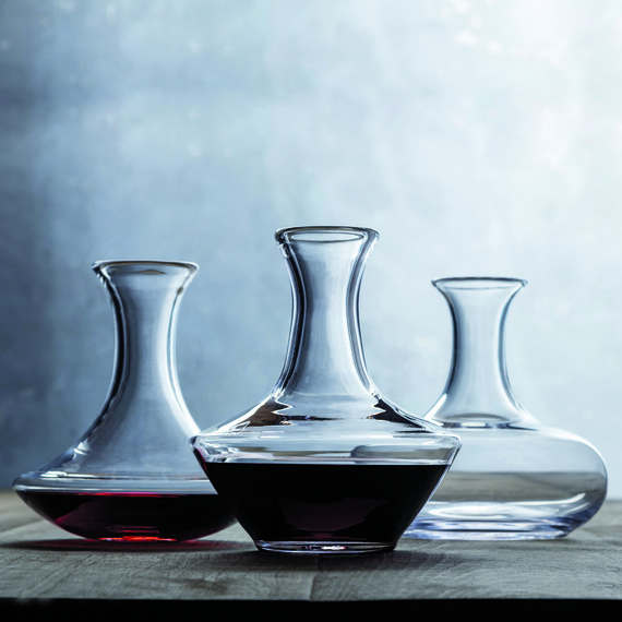 Do You Really Need a Wine Decanter?