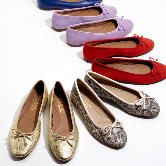 4da5e8e3c012 Martha's Footwear Collection with Aerosoles Has Everything You Need ...