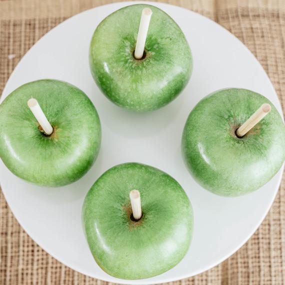 caramel-apple-bar-apples-sticks-aerial-1017