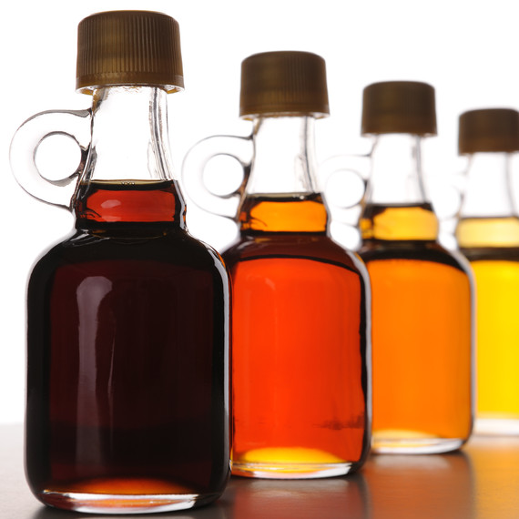 Maple Syrup Grades Explained