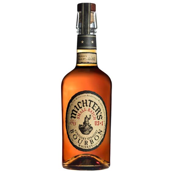 michters kentucky straight bourbon