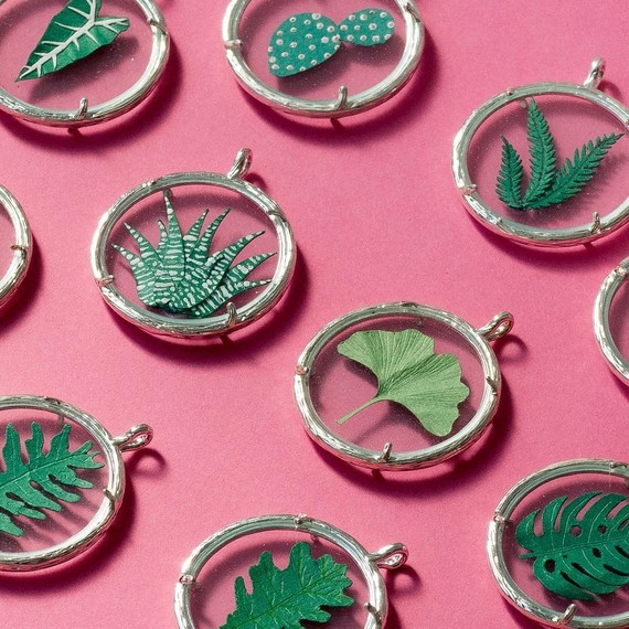 paper-flowers-mini-plant-pendants