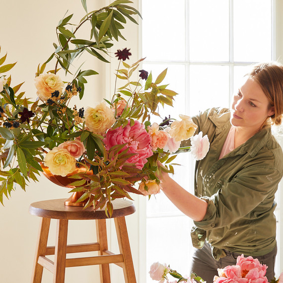 This Gorgeous Line Of Gardening Tools and Home Decor Is Just Dreamy