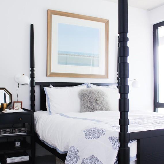 Bachelorette Bedroom Ideas