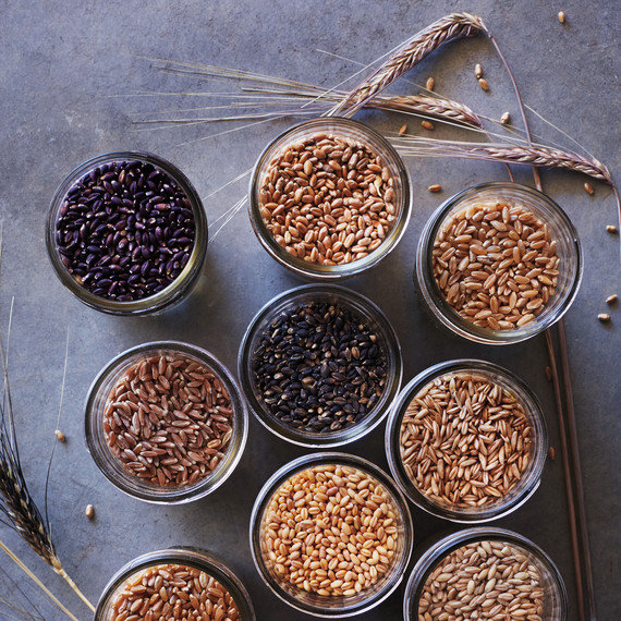 Everything You Need to Know About Sprouted Grains