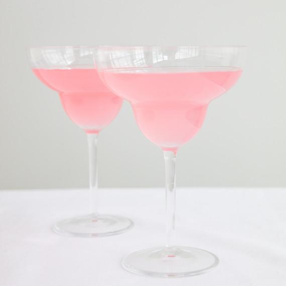 Flamingo drinks