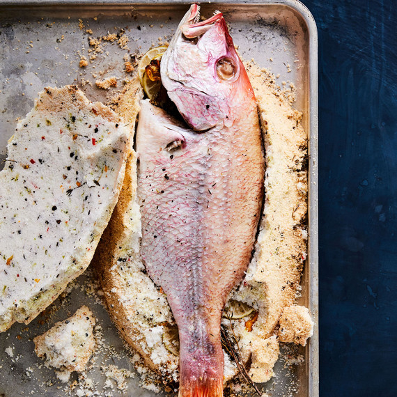 How to Cook Fish Eight Different Ways