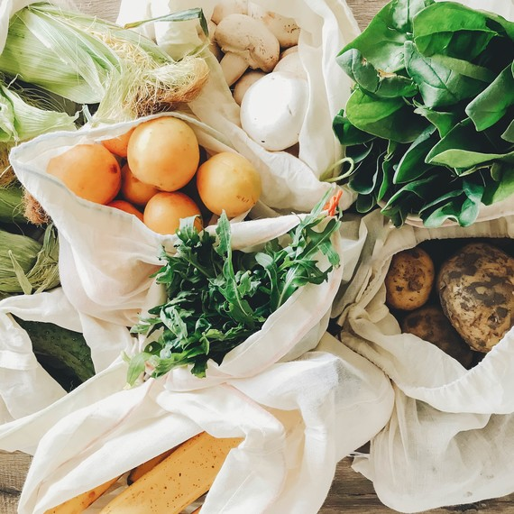 Kroger and Walgreens Are Offering Customers a New Way to Shop Zero-Waste