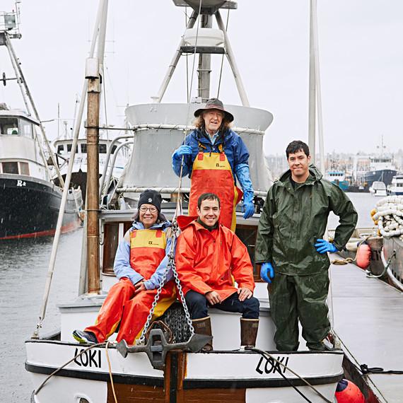 loki fish company
