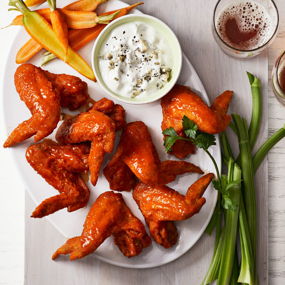 How to Make the Best Buffalo Wings Ever: A Step-by-Step Guide