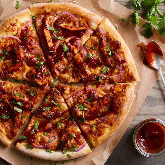 California Pizza Kitchen Blt Pizza Recipe