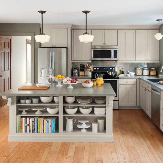 9 Standout Kitchen Islands: Choosing A Kitchen Island: 13 Things You Need To Know