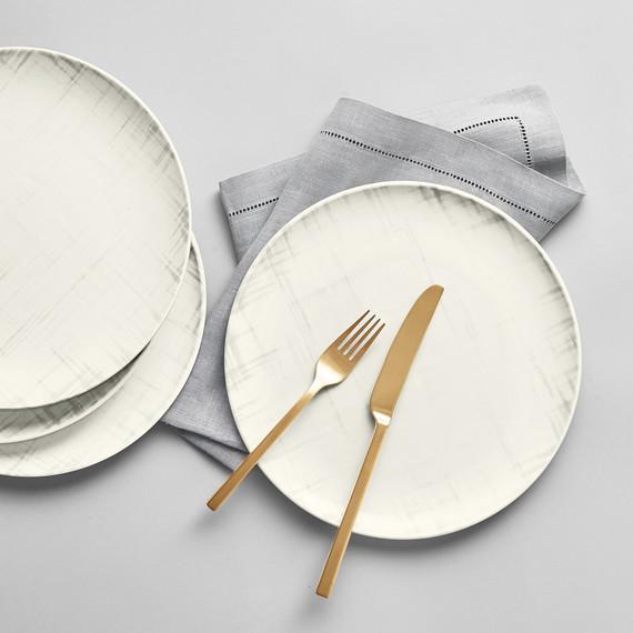 martha holiday countdown 2017 decorative plates