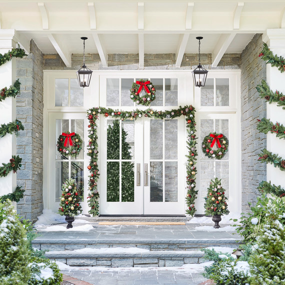 martha holiday countdown 2017 front doors
