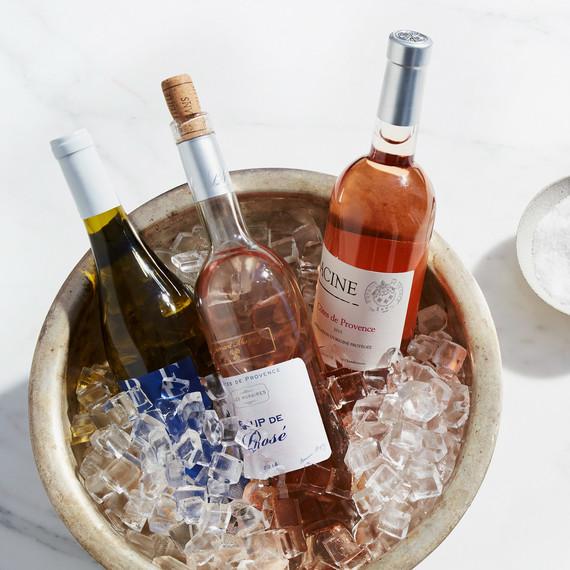 martha holiday countdown 2017 wine