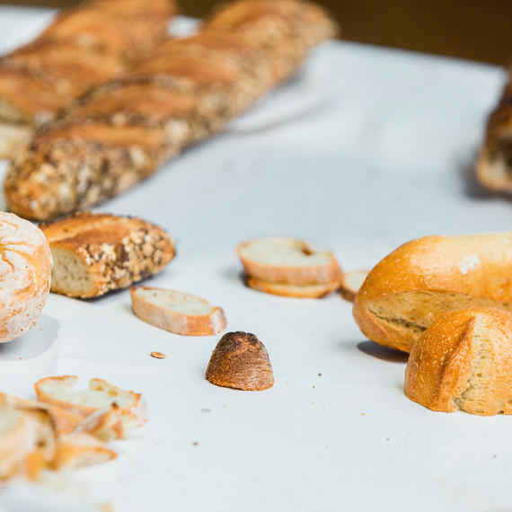 At the World Bread Awards, Judging Sourdough