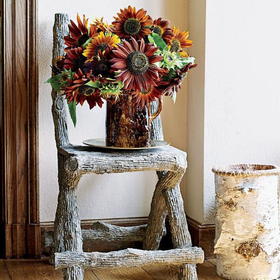 sunflowers arrangement