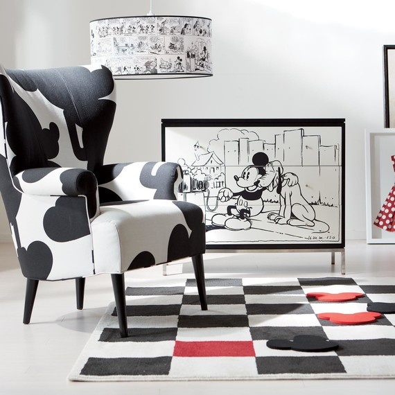 ethan allen disney furniture collection