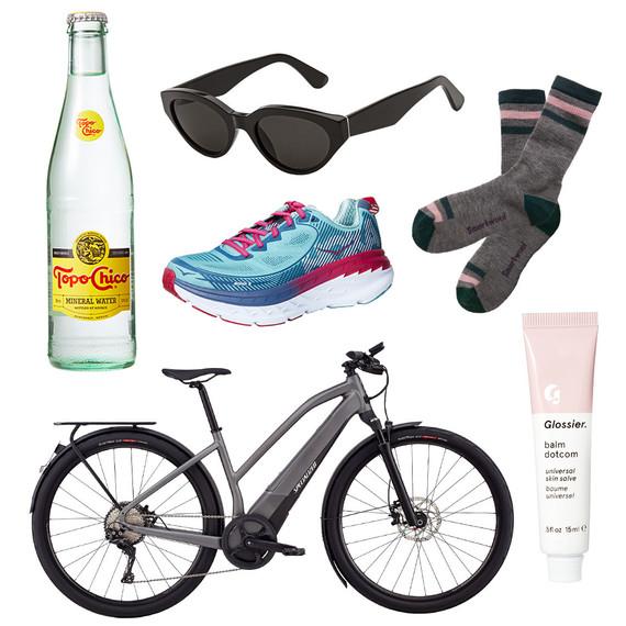 bike collage products tastemaker
