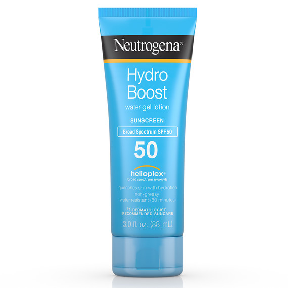 hydro boost neutrogena