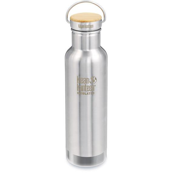 klean kanteen water bottle