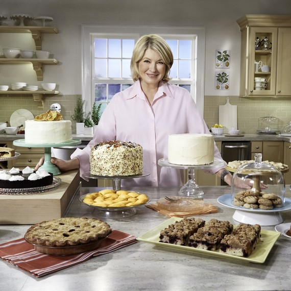 Martha Bakes season 7