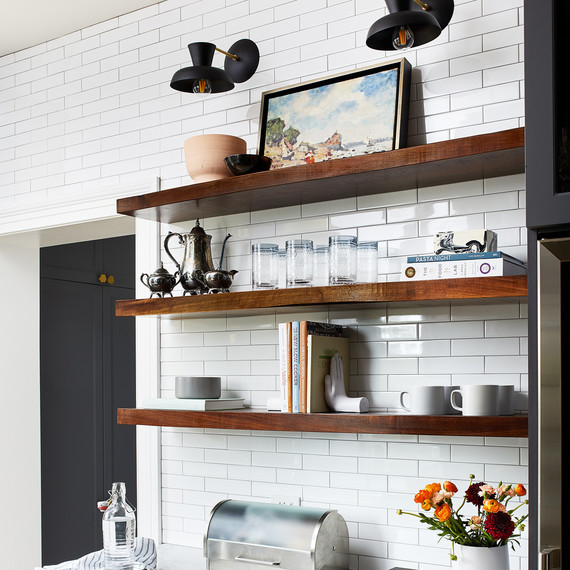 This Gorgeous Kitchen Renovation Was Designed to Be Family-Friendly