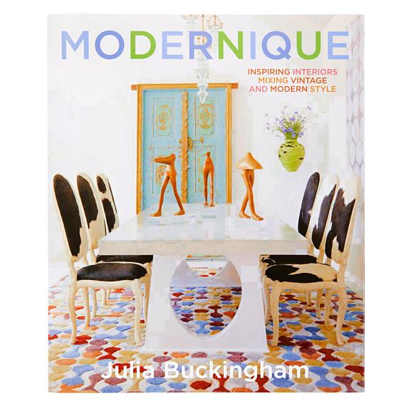 modernique julia buckingham one time use