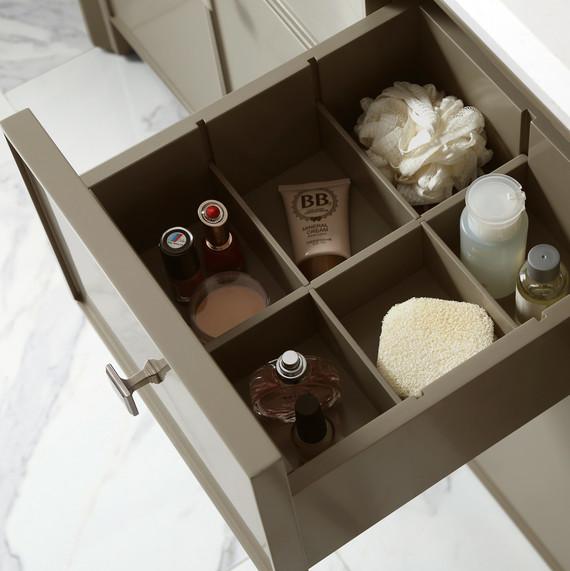 mushroom home depot drawer bath vanity