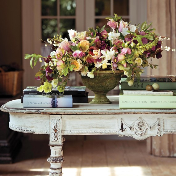 Five Common Flower-Arranging Dilemmas, Solved