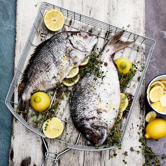 Everything You Need to Know About Grilling Fish
