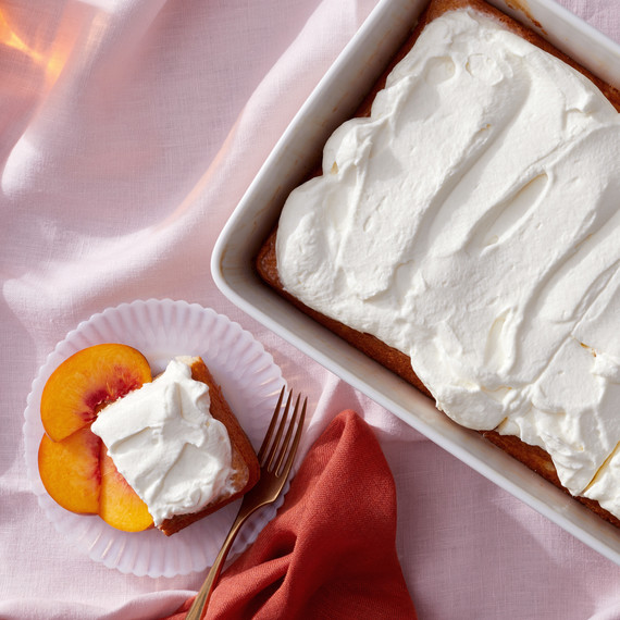 The Secret Pantry Ingredients That Star in Some of Martha's Favorite Desserts