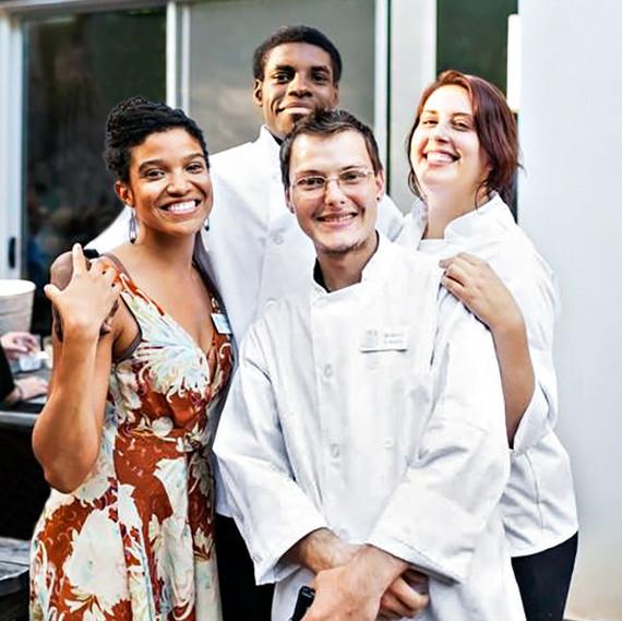 fresh chefs society former aprentices
