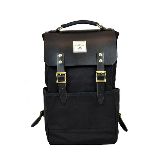 american made gift guide backpack