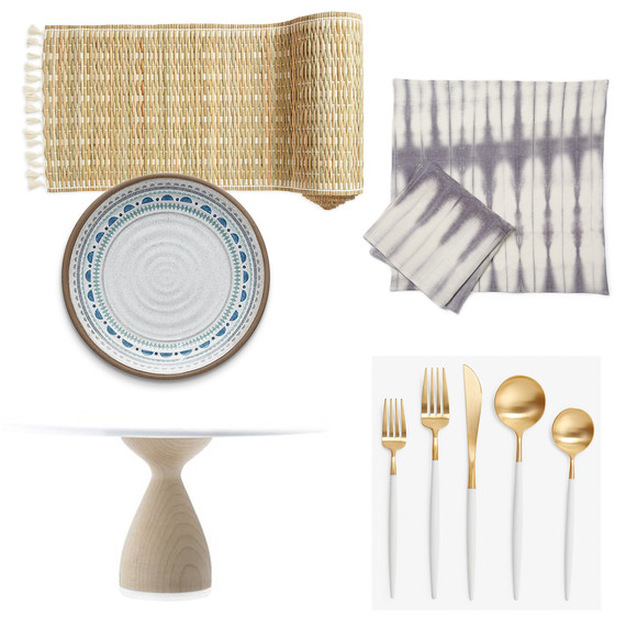 summer dining table essentials products
