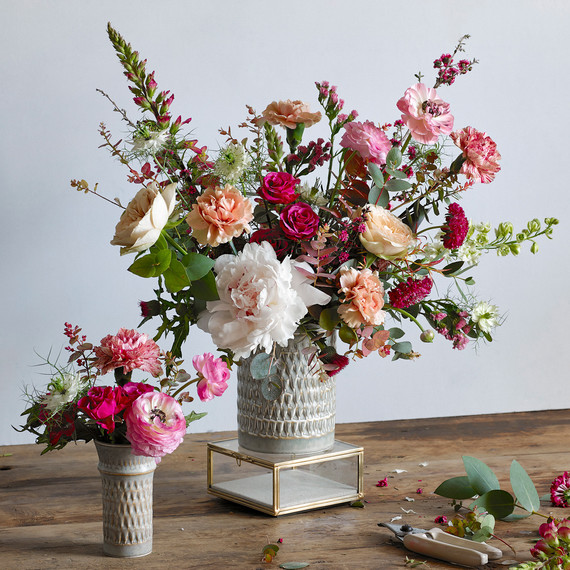 ingrid carozzi flower arrangement