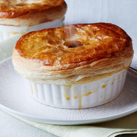 gulf pot pies