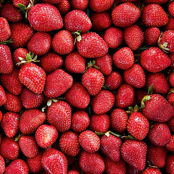 harrys berries strawberries