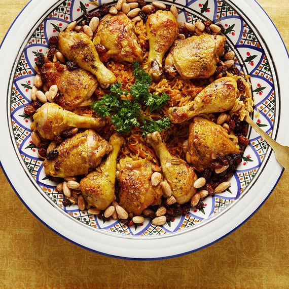 drumbstick chicken kasaba