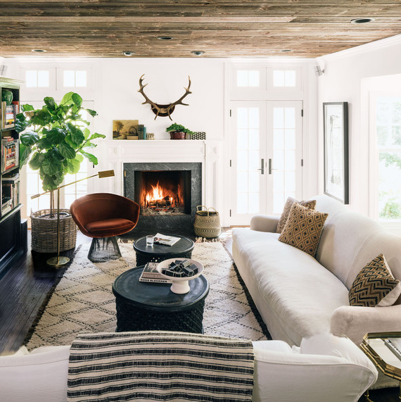 Your Ultimate Guide to Fireplaces