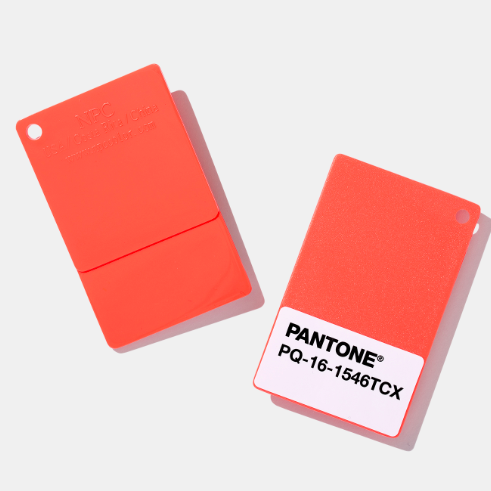 Pantone's 2019 Color of the Year Is Going to Make You Happy